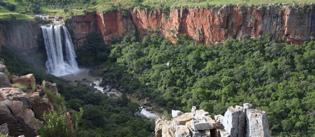 Top 10 Places to Visit in Mpumalanga