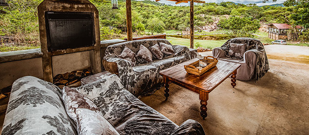 Alkmaar Farmstay - Nelspruit accommodation - Mpumalanga