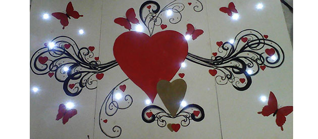 Wall Art and Deco by V - Businesses in Nelspruit (Mbombela)