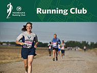 Nelspruit LVCC Running Club - Time Trials
